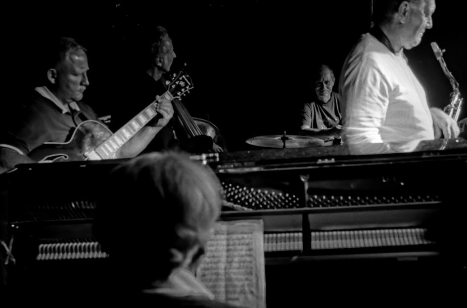 Minifest 2014 – Jazz au El Camino(1)