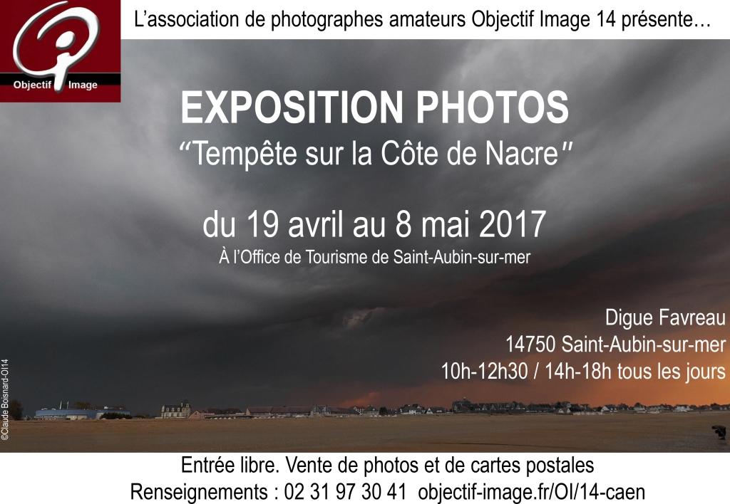 expo Saint-Aubin