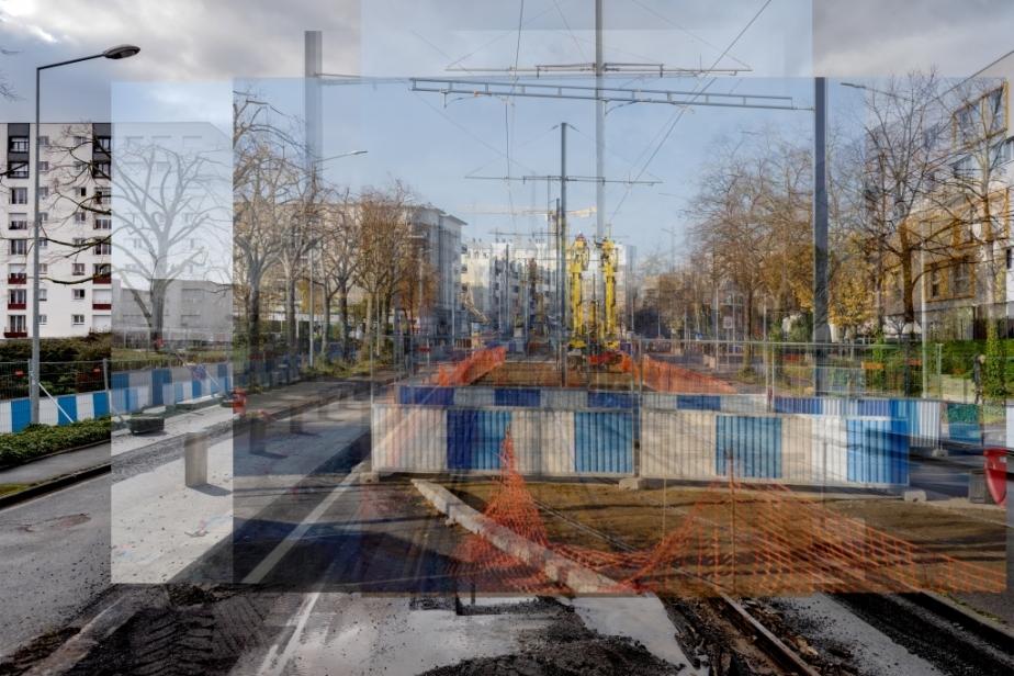 Tramway 2019 – Grâce deDieu