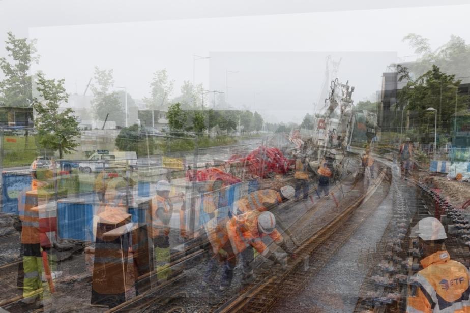 Tramway 2019 – Fleury SurOrne
