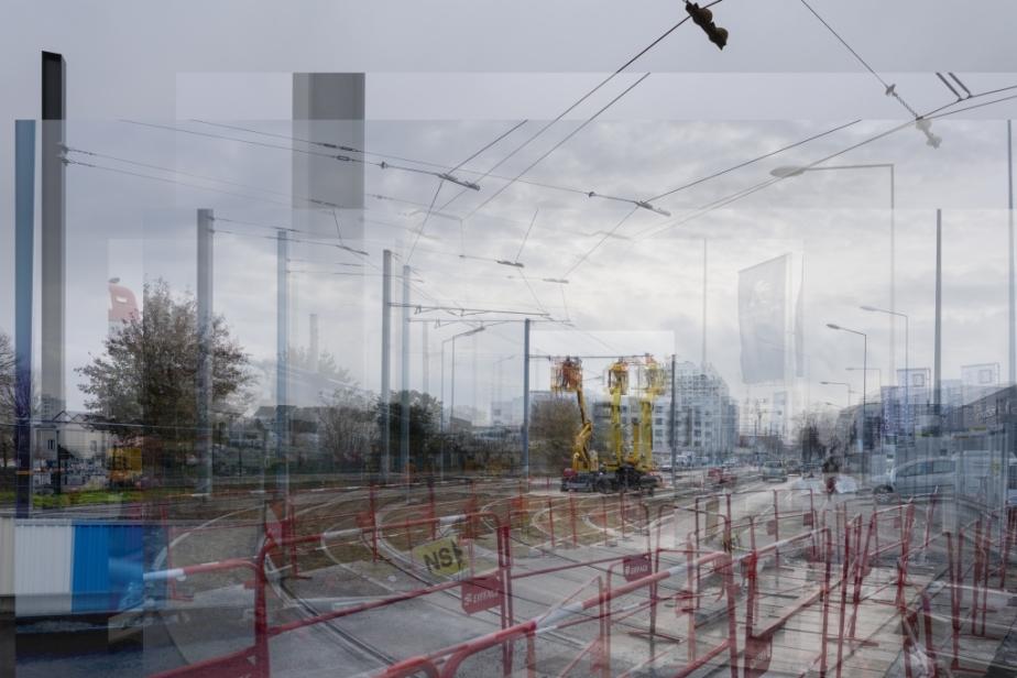 Tramway 2019 – LaGuérinière