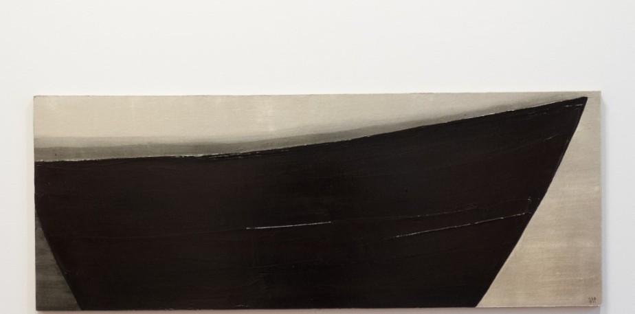 Anna-Eva Bergman –Passages